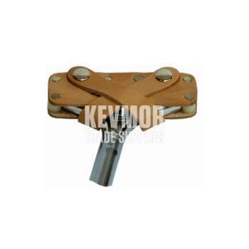"""4"""" Scraper Cover Leather 4-SC Beno"""