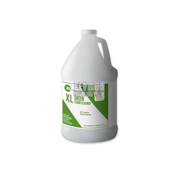 XL Green Floor Cleaner 1 Gallon - XL North