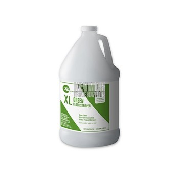 XL Green Floor Stripper Low Odour 1 Gallon - XL North