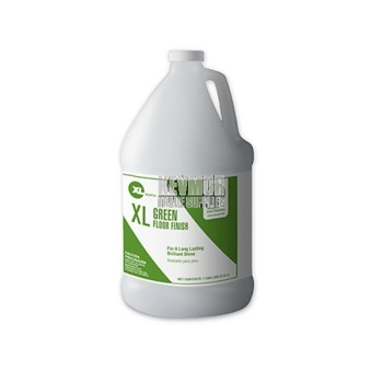 XL Green Floor Finish 1 Gallon - XL North
