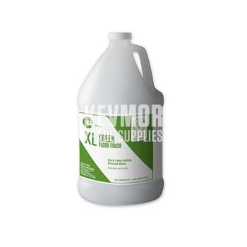 XL Green Floor Finish 1 Gallon - XL North