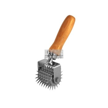 Roller Porcupine 5cm wide 21.5cm long PR-2 Beno