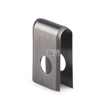 U blade 4mm replacemet blades (10 per pkg)