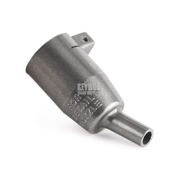 Bent Turbo Adapter Nozzle - 3B