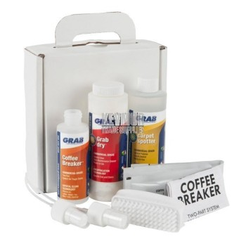 Grab Carpet Care Kit - Small