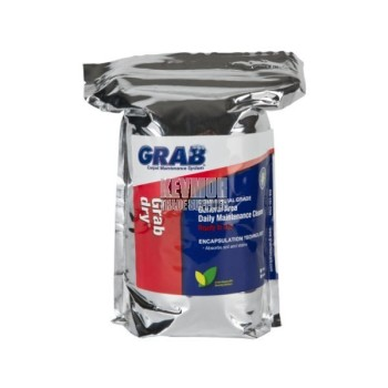 Grab Dry Extraction Cleaning Powder XL North