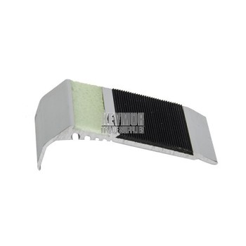 UFS83D Super Glo Aluminium Stair Nosing