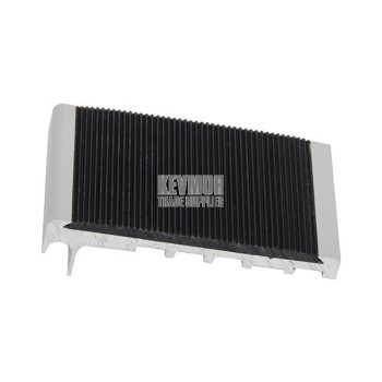 UFS61-6SN Aluminium Stair Nosing