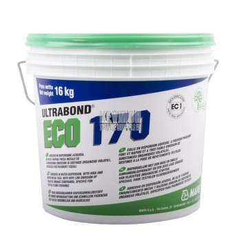 Mapei Ultrabond Eco 170 Carpet Adhesive