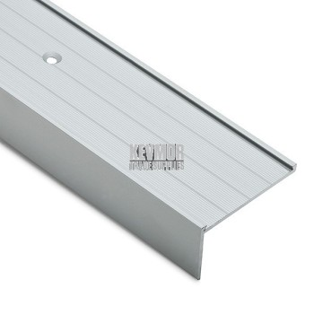 IT220 Aluminium Square Stair Nosing