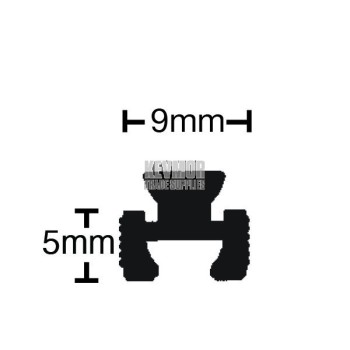 SFS361 - Ezi Clip Joiner 3300mm