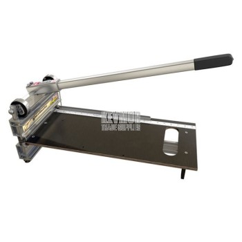 Bullet Tools EZ Sharp Shooter Shears for Vinyl Planking - ES-009 Guillotine