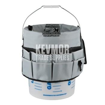 WL104 Bucket Bag - Large - Kraft