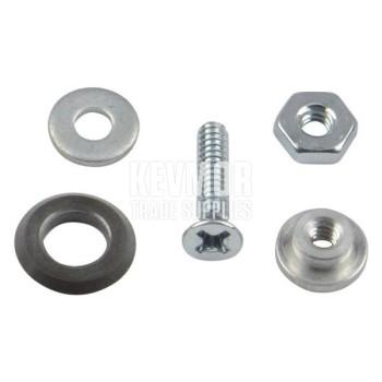 """ST048 400 1/2"""" Carbide Scoring Wheel Kraft"""