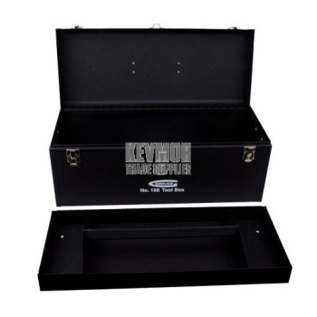 "24"" Beno Heavy Duty Steel Tool Box No.158"