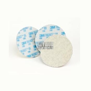 3M Trizact Diamond HX Blue Discs
