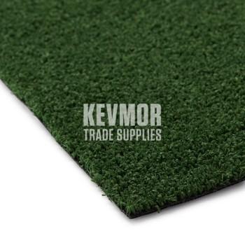 Summer Grass Green - 4m Wide - 9mm Height