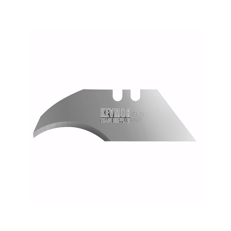Sterling Concave Blades