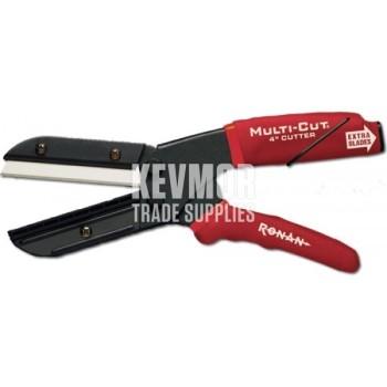 400UC Vinyl Moulding Cutter Ronan Multi-Cut