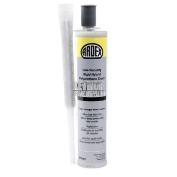 RA56 Crack Repair Adhesive 254ml - Ardex 19930