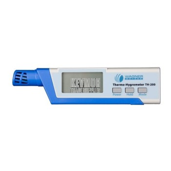 TH200 Thermo Hygrometer