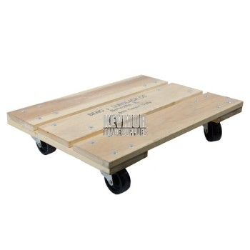 "Carpet Dolly 18"" x 24"" 490kg Capacity - No849"