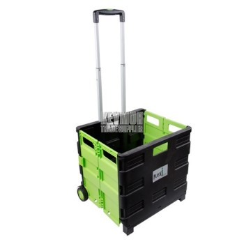 Flexi-Spray 2 Wheeled Canister Trolley