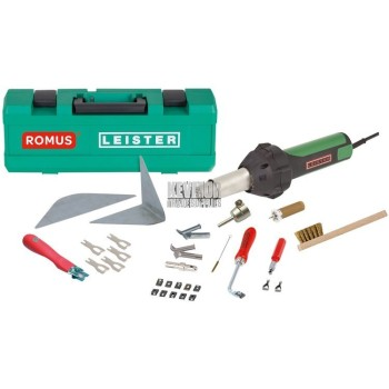 Romus Pro Floor Welding Kit