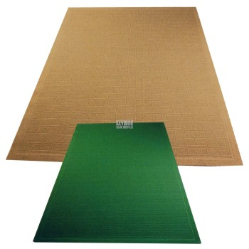 Delta Outdoor Mat