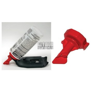 Seam Sealer Applicator 5CS - Red Tip - Glue 2TM System