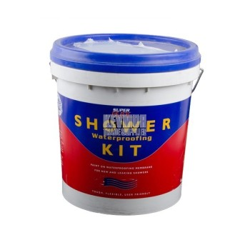 Ardex Waterproofing Superflex Shower Kit 10540