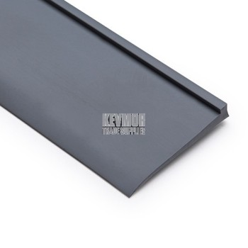 Carpet/Vinyl 2mm Ramp Transition PVC Blue GREY - Reducer / Dimin