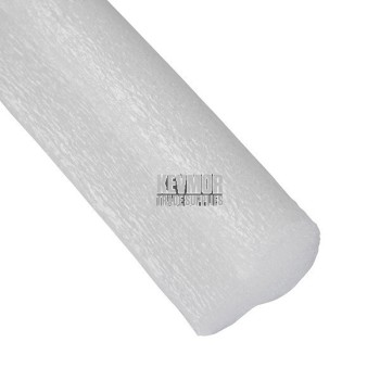 Polyflex Foam Trim - Thumbroll / Edgeroll