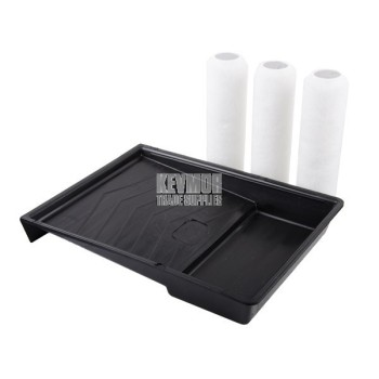 Paint Roller and Tray pack