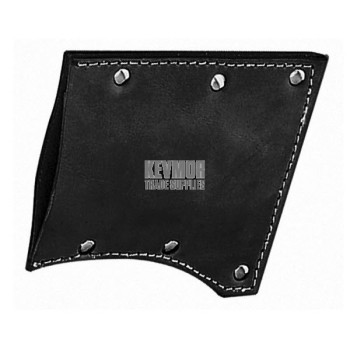 Quarter Moon Leather Knife Pouch - 95155