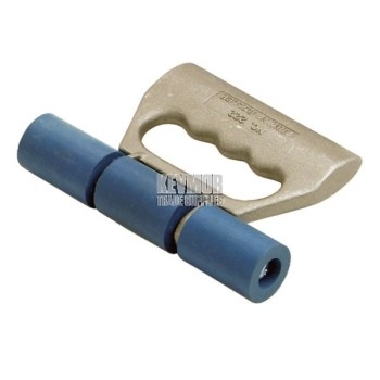 "Roller Hand, Airway 5"" long"