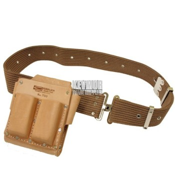 Cotton Web Tool Belt - 2WB-MB