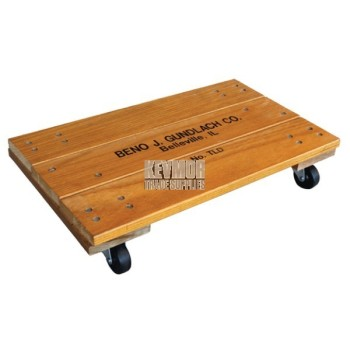 "Carpet Dolly 12"" x 20"" - 272kg capacity TLD"