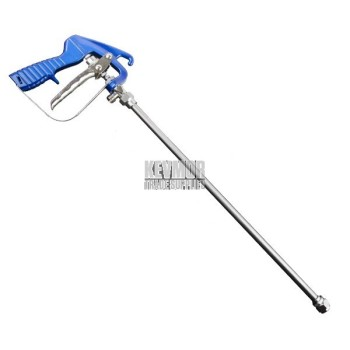 Flexi-Spray Gun with 500mm Wand