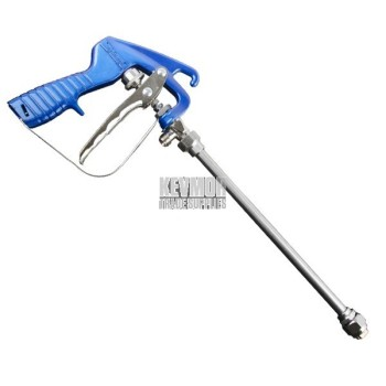 Flexi Spray Gun with 240mm Extension Wand