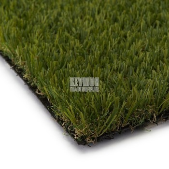 Highland Artificial Grass Green - 4m wide