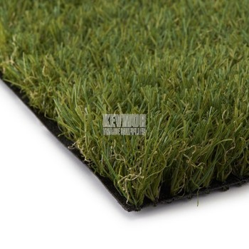Pine Valley Artificial Grass Green - 4m wide