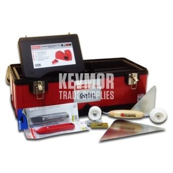 Romus Pico Groover Toolbox Kit