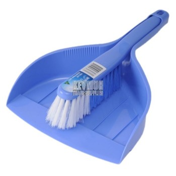 Brush & Dustpan Set