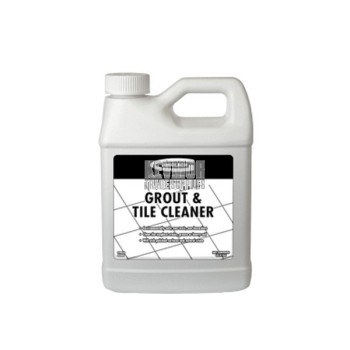 GC20 Grout & Tile Cleaner -Water Based Formula