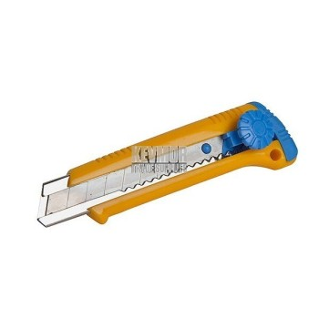 Intafloors IF9540 Dial Lock Snap Knife