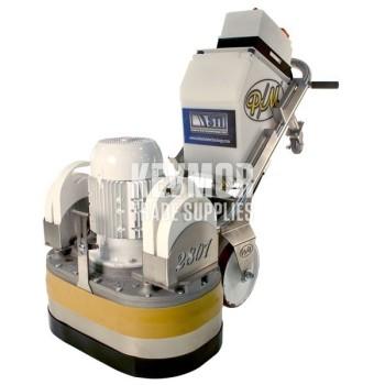 STI-2807 380/480V Prep/Master Machine
