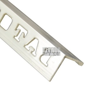 Ceramic Angle 20mm - 3000 -Aluminium- Fixed Tile