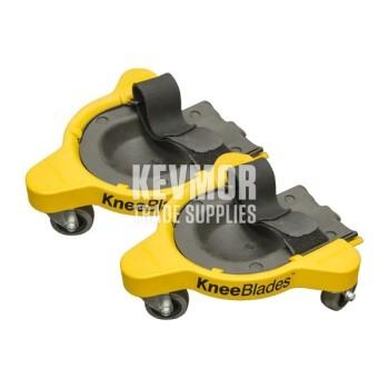 KneeBlades Rolling Knee Pads by MilesCraft, 1603