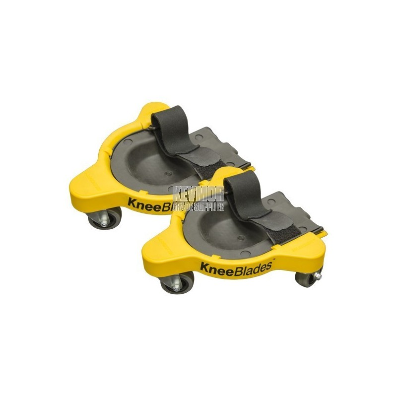 Knee Pads Roller Blade Kit - KneeBlade Knee Blades - 1603